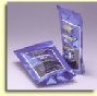 foil bags, stand up foil bags, medical packaging for diagnostic kits